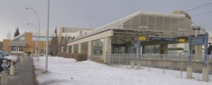 Southland station (Calgary) - Image: Southland (C Train) 5