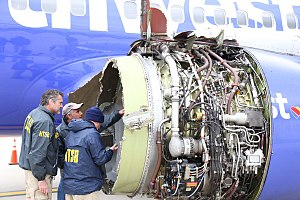 Southwest Airlines Flight 1380 NTSB Engine Inspection 3 PHL KPHL.jpg