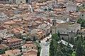 Spain, Catalonia, Tona, centre.JPG