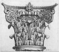 Speculum Romanae Magnificentiae- Capital of Composite Order MET MM48852.jpg