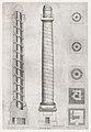 Speculum Romanae Magnificentiae- Column of Trajan MET DP870480.jpg