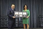 Spokane news anchor speaks at Women's History Month event 150317-F-JZ707-053.jpg
