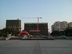 Square of Liu`cheng county.jpg