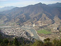 Srinagar from southern hill.jpg