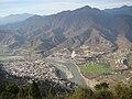 Srinagar from southern hill.jpg