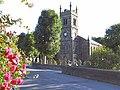 St.David's Parish Church, Holmebridge - geograph.org.uk - 34405.jpg