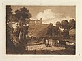 St. Catharine's Hill near Guilford (Liber Studiorum, part VII, plate 33) MET DP821404.jpg