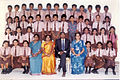 St. John's Matriculation Higher Secondary School Alwarthirunagar Class VII 1997 Passing out Batch.jpg