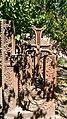 St. Mesrob Mashdots, Oshagan 08.jpg