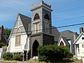 St. Paul's Chapel - The Dalles Oregon.jpg