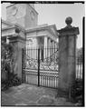 St. Philip's Protestant Episcopal Church, 146 Church Street, Charleston, Charleston County, SC HABS SC,10-CHAR,58-36.tif
