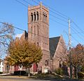 St. Thomas Episcopal Sioux City from SW 1.jpg