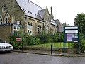 St Andrew's Church Of England Primary School, Ramsbottom - geograph.org.uk - 1419087.jpg