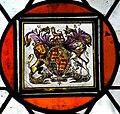 St Ethelbert's church - royal arms by Samuel Yarrington - geograph.org.uk - 1313179.jpg