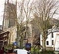 St Finbar's Church, Fore Street, Fowey - geograph.org.uk - 661241.jpg