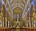 St Francis Xavier College Church - St Louis MO - nave on Holy Thursday.jpg