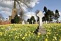 St Giles Churchyard Whittington.jpg