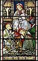 St James, St James's Gardens, Norlands, London W11 - East window detail - geograph.org.uk - 1548362.jpg
