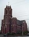 St James Catholic Church, Vancouver WA.jpg