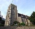 St John the Baptist's Church, Pinner, Middlesex (3960273702).jpg