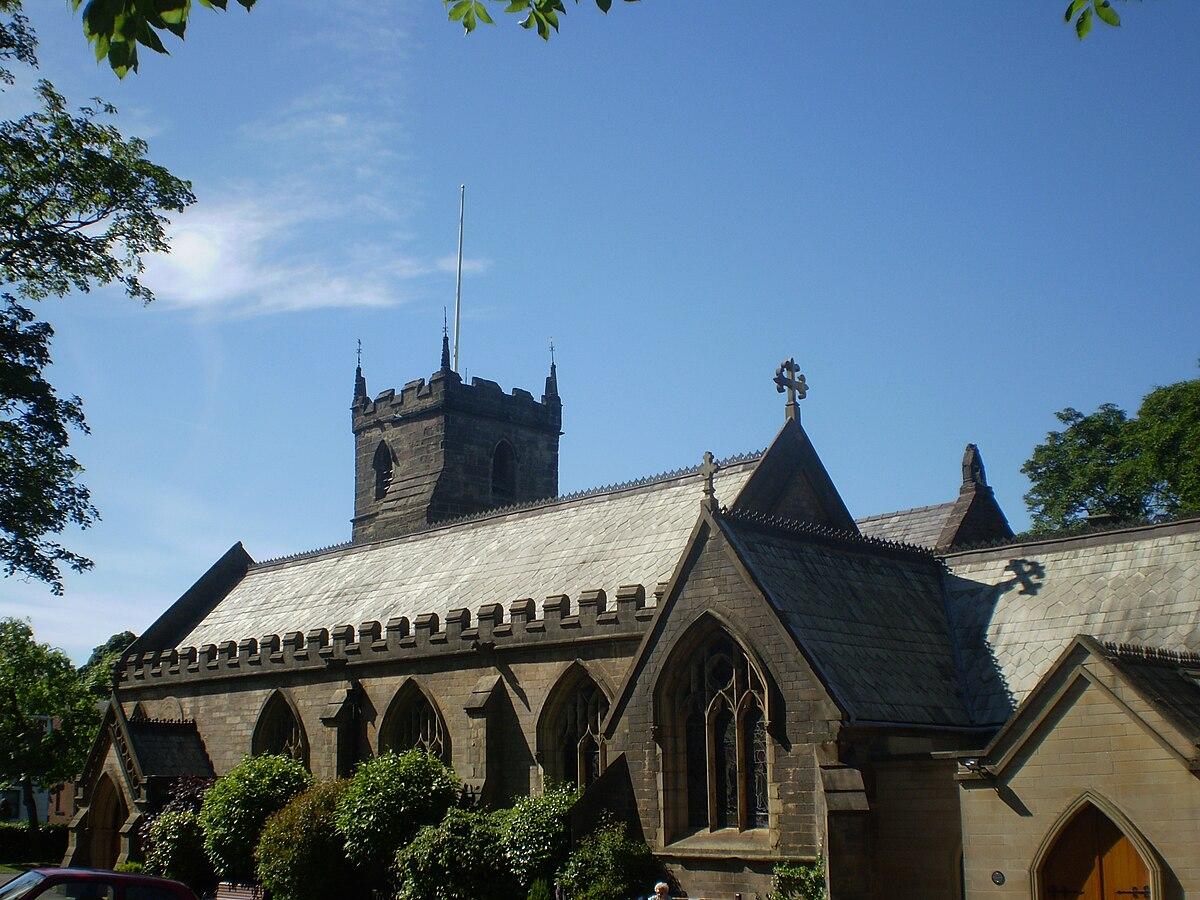 St Laurence's Church, Chorley.jpg