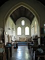 St Mary, Lydden, Kent - East end - geograph.org.uk - 327640.jpg