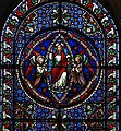 St Mary de Castro Chancel E window 3.jpg