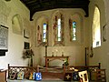 St Marys Church, Radnage, Bucks, England Chancel.jpg
