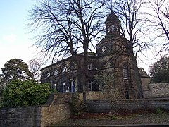St Matthew's Church, Rastrick - geograph.org.uk - 77228.jpg