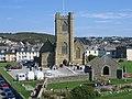 St Michael's Church - geograph.org.uk - 243565.jpg