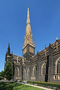 St Patrick's Cathedral-Gothic Revival Style.jpg