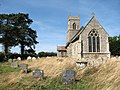 St Peter's church - geograph.org.uk - 1455225.jpg