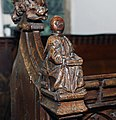 St Peter's church Weston Suffolk (2935292655).jpg