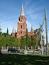 St Peters Lutheran Church in Tartu01.JPG