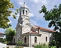 St Petka church - Nova Zagora.jpg