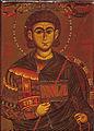 St Procopius Icon Sinai 13th century.jpg