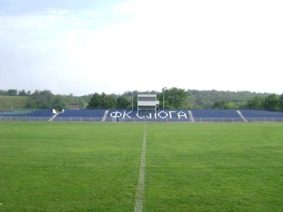 Stadion FK Sloga Kraljevo