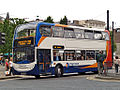 Stagecoach in Manchester bus 19246 (MX08 GMD), 25 July 2008.jpg