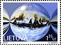 Stamps of Lithuania, 2010-25.jpg