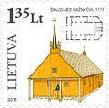 Stamps of Lithuania, 2011-05.jpg
