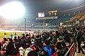 Stands of Beijing Workers' Stadium during Guoan-Shenhua match (20120316202656).jpg
