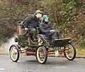 Stanley 1904 Stanhope Auto on London to Brighton Veteran Car Run 2009.jpg