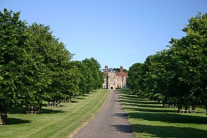 Ambrose Rookwood - Coldham Hall