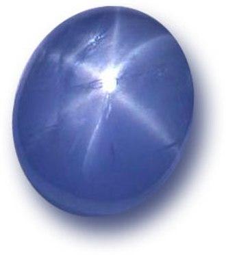 Sapphire - Star sapphire