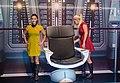 Star Trek girls at E3 2012 (7165368779).jpg