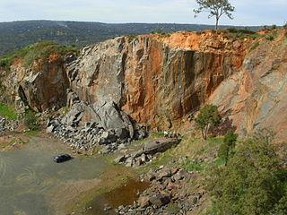 Stathams Quarry Quarry in Perth, Western Australia