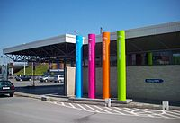 Station Gent-Dampoort - Foto 2.JPG