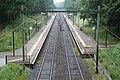 Station Oosterbeek 2012 vanaf viaduct.jpg