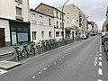 Station Vélib' Métropole Lagny Victor Basch - Vincennes (FR94) - 2020-10-16 - 1.jpg