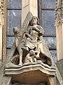 Statue St-Martin Colmar.jpg